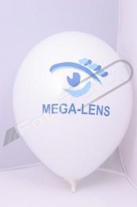 Balony z helem na sezon